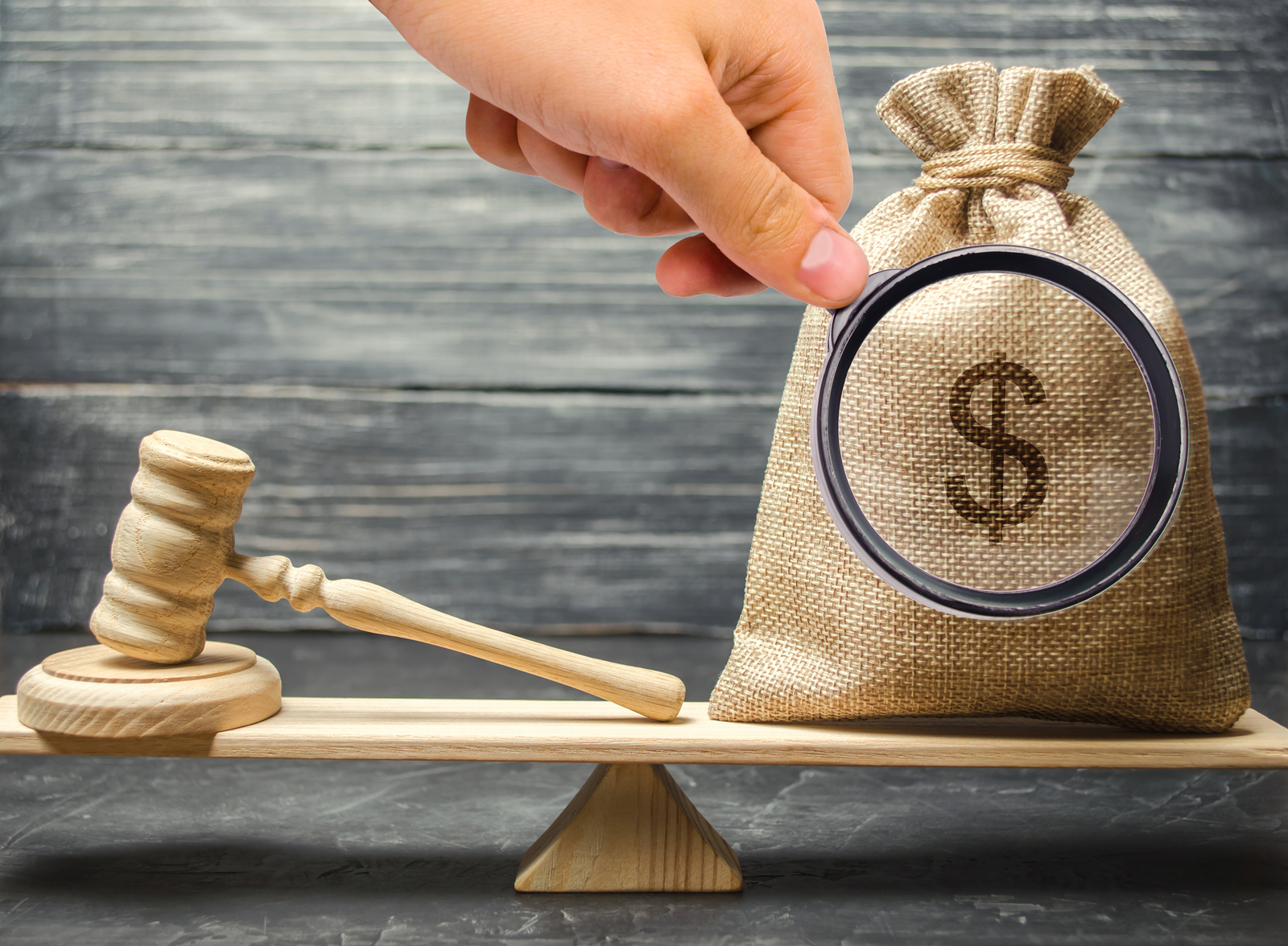 Lawsuit Funding: Financial Support for Plaintiff