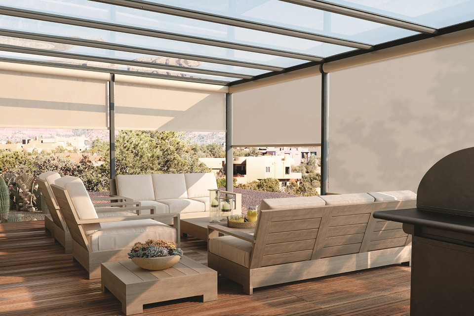 Tips for Choosing Outdoor Blinds for your Home