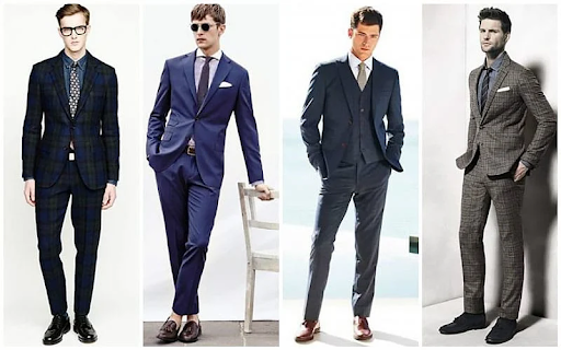 Men's Wedding Attire – What You Need To Know