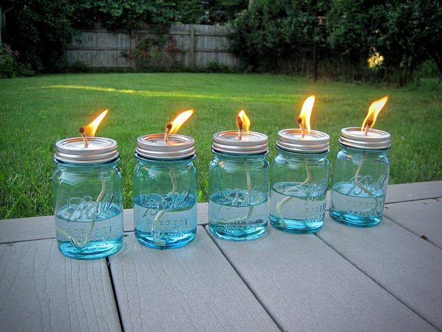 Utilize The Beginner Kits for Making the Candles