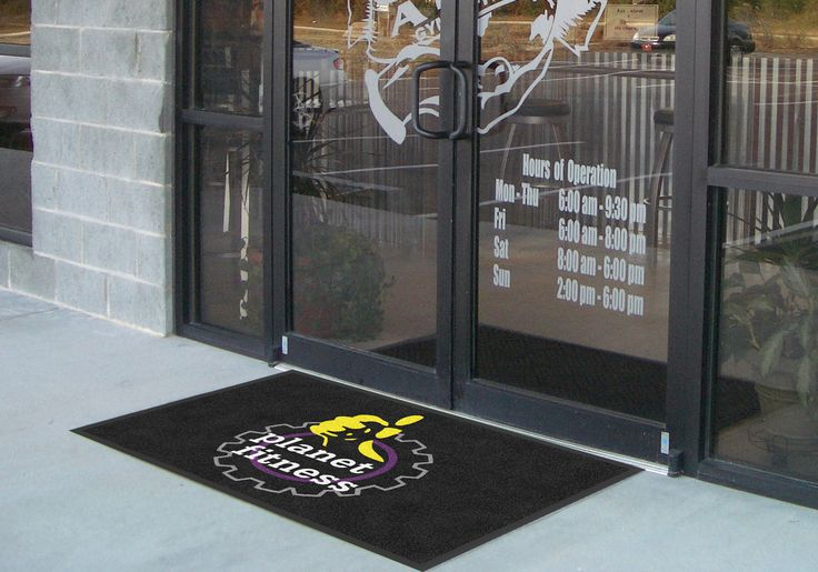 Customize Mats With Your Logo To Impress Customers