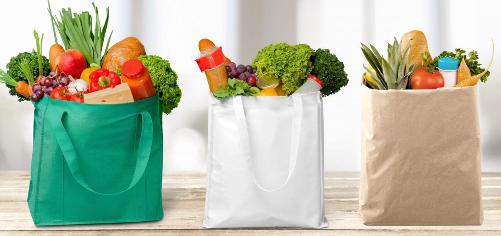 Some of The Reasons Why You  Must Switch To Reusable Bags